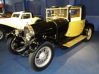 2017.08.24-265 Bugatti coupé Type 40 1929