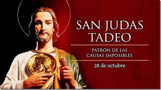 JudasTadeo-28Octubre