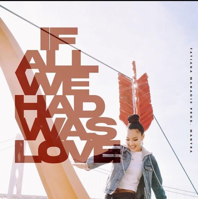 Music MP3: Tatiana Manaois — If All We Had Was Love