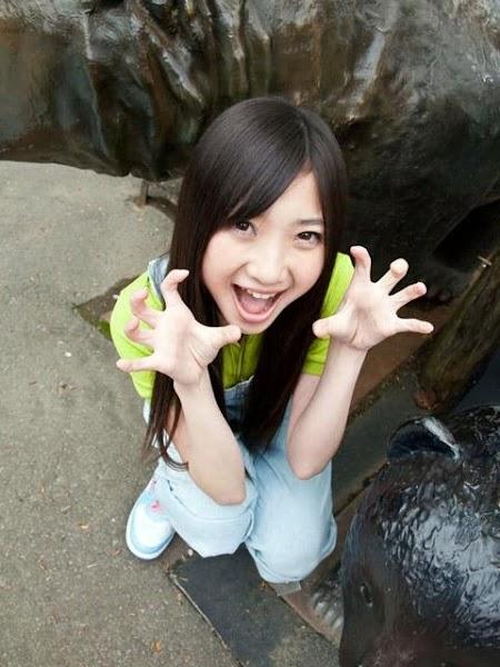 Minha favorita - Ariyasu Momoka