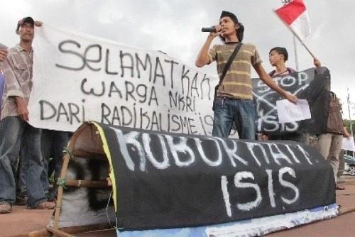 pengikut radikal di indonesia, penganut wahabi radikal di indonesia