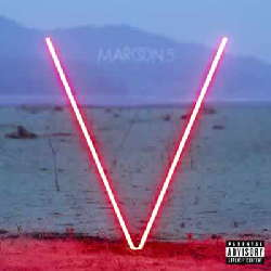 CD Maroon 5 - V (Deluxe Edition) Torrent download