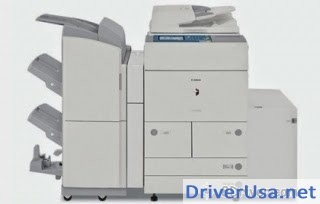 download Canon iR6570 printer's driver