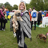 OIC - ENTSIMAGES.COM - Michelle Collins at the  PupAid Puppy Farm Awareness Day 2015 London 5th September 2015 Photo Mobis Photos/OIC 0203 174 1069