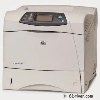 Driver HP LaserJet 4200 Series Printer – Download & installing guide
