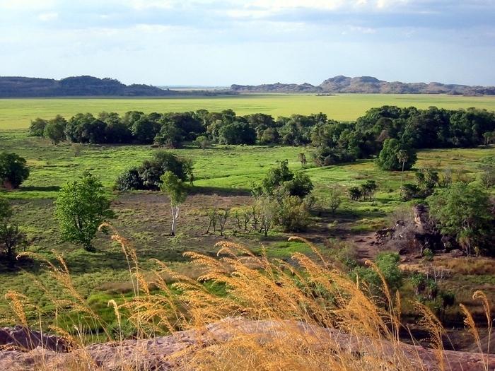 Национальный парк Какаду