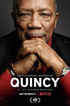 Baixar Filme Quincy (2018) Dublado Torrent Grátis