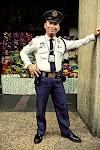 Mr. Enforcer