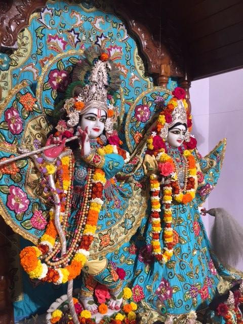 ISKCON Raipur Deity Darshan 04 jan 2017 (3)