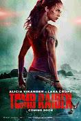 Tomb Raider (2018) ()