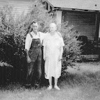 Hershell and Vera Olds Gleaves