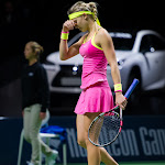 Eugenie Bouchard - BNP Paribas Fortis Diamond Games 2015 -DSC_2181-2.jpg