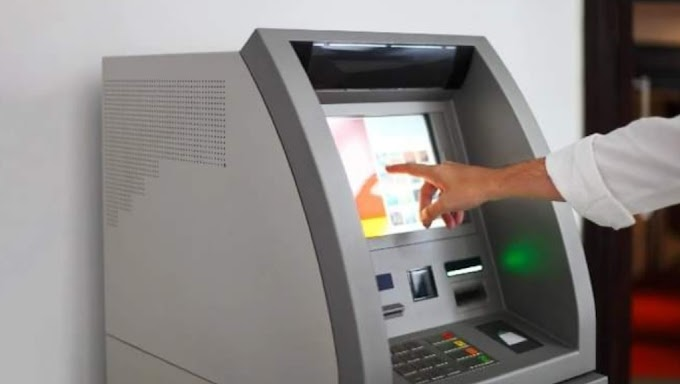 ATM থেকে পাঁচ হাজার টাকার বেশি তুললেই দিতে হবে বাড়তি চার্জ! আসছে রিজার্ভ ব্যাঙ্কের নতুন নিয়ম