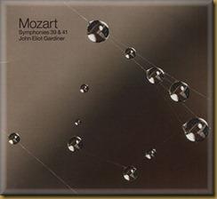 Mozart 39 Gardiner SDG