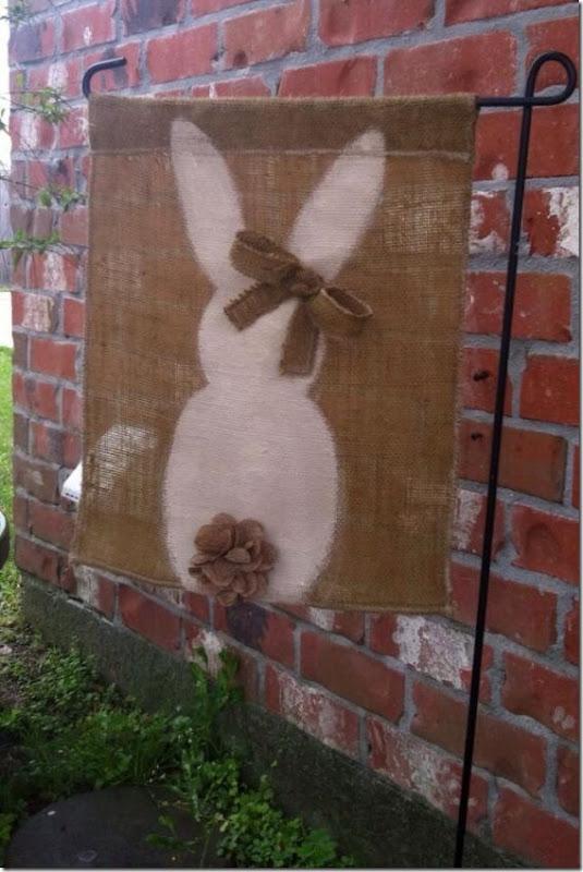 banner coelho pascoa para fazer