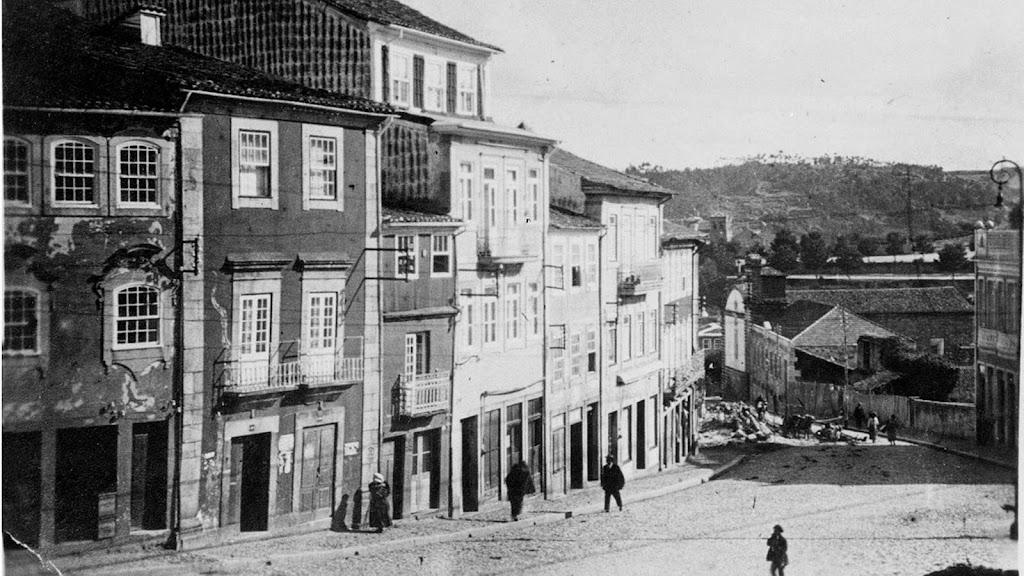 Rua de Almacave