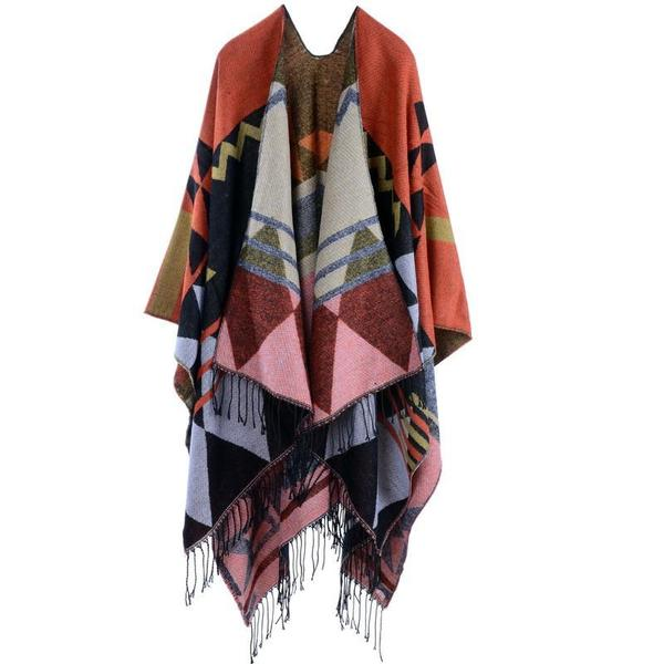 THE BEST PONCHOS FOR PRETTY SOUTH AFRICAN LADIES IN WINTER SESSION 3