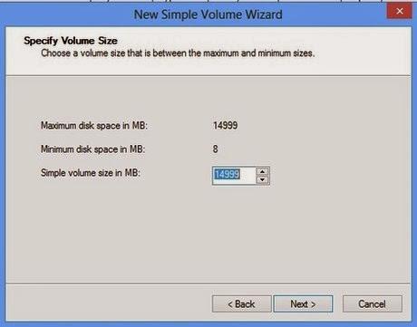 Cách chia ổ đĩa trên Windows không làm mất dữ liệu 7