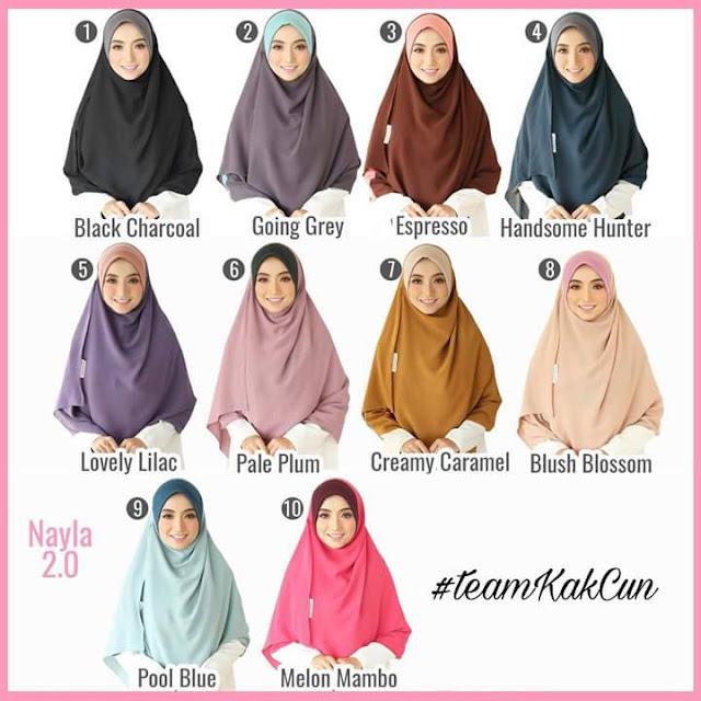 shawl labuh nayla series 2.0