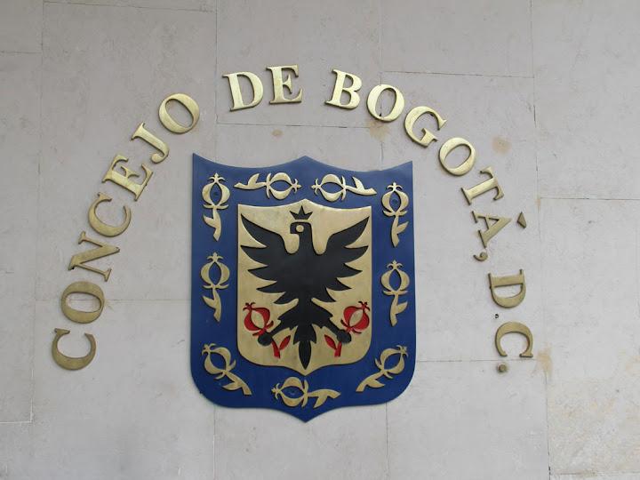En el Concejo de Bogotá algunos concejales se sumaron a revocatoria
