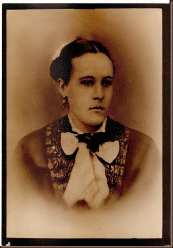 Sarah Agnes Hughes Rowan