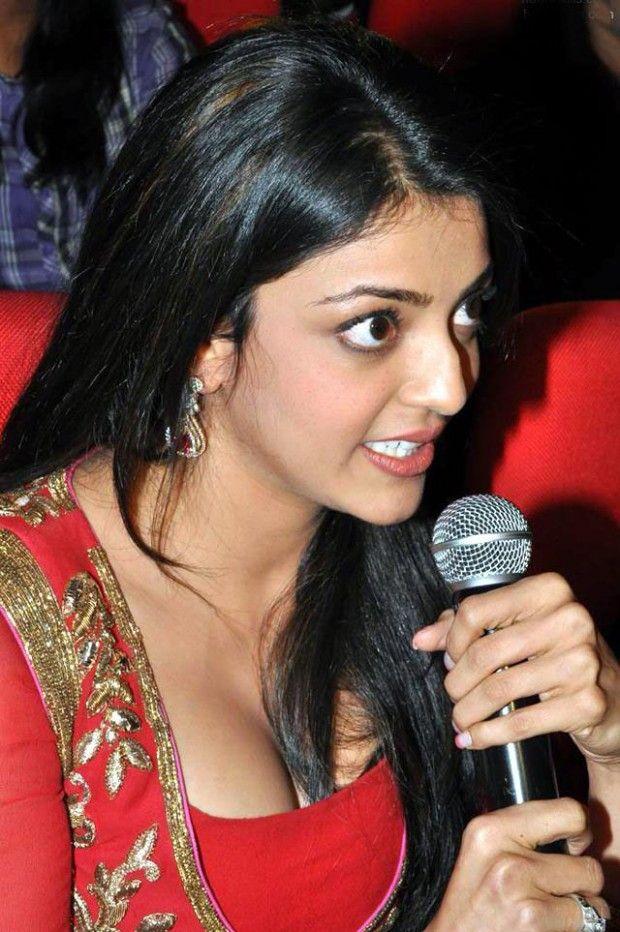 Tamilgalleryfun Kajal Agarwal Hot Photos-7457