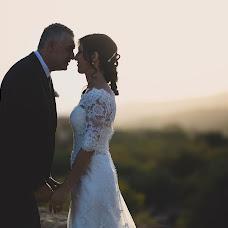 Wedding photographer Giuseppe Parello (parello). Photo of 25.05.2018