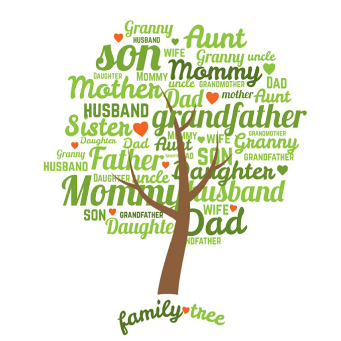 Pentingkah mengetahui Pohon Keluarga?