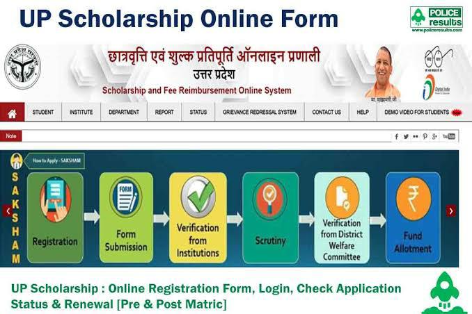 छात्रवृत्ति को लेकर सरकार का नया आदेश | Scholarship new guidelines