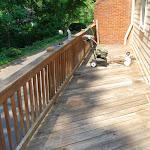 Deck Revival