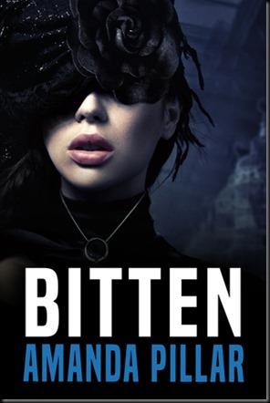 Bitten  (The Graced Series #2)