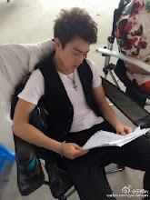 Yu Xiang  China Actor