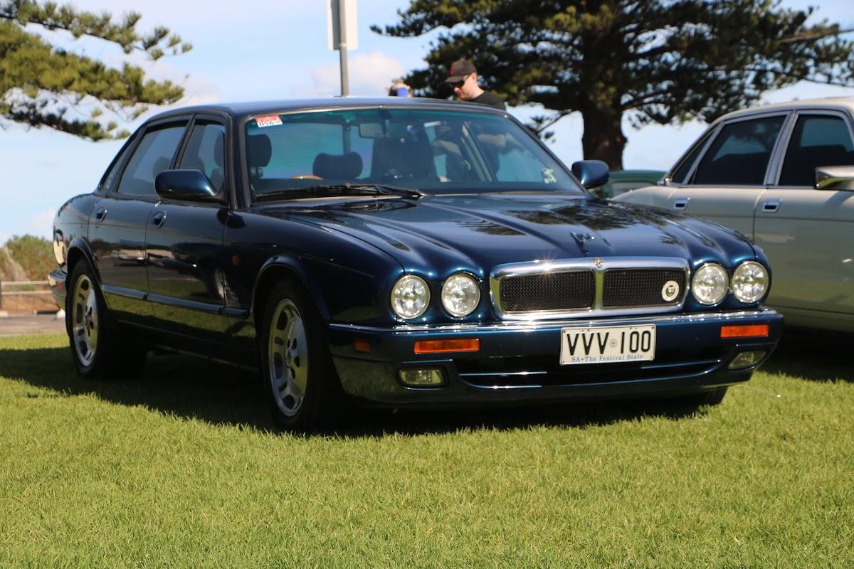 Jaguar XJ6 - British_Classic_Tour_6_May_2018_0211.JPG