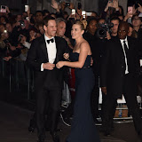 OIC - ENTSIMAGES.COM - Michael Fassbender and Kate Winslet at the  59th BFI London Film Festival: Steve Jobs - closing gala London 19th October 2015 Photo Mobis Photos/OIC 0203 174 1069