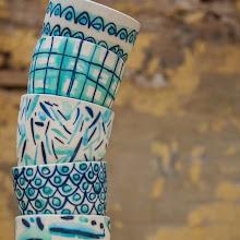 nuwe cerámica