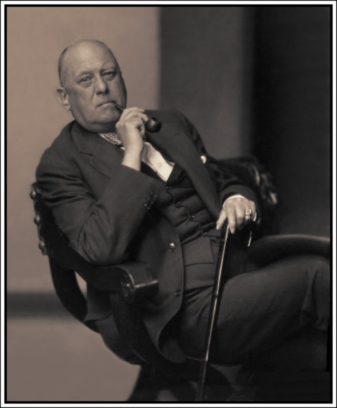 Aleister Crowley Life Pics 7, Aleister Crowley