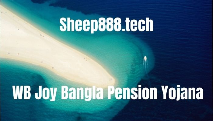WB Joy Bangla Pension Yojana