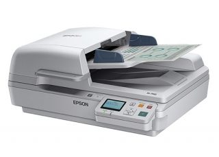 Drivers & Downloads Epson Workforce DS-7500 printer for Windows OS