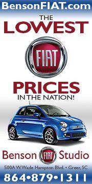 Benson Fiat - Alfa