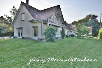 villa à Saint-Josse (62)