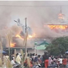 Innalillahiwainnalillahirajiun! Pesantren Alquran Terbakar, 28 Santri & Guru Tewas Terpanggang