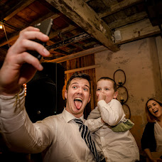 Wedding photographer Steve Grogan (SteveGrogan). Photo of 27.03.2018