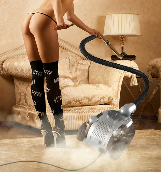 Sexy Hot Housekeepers