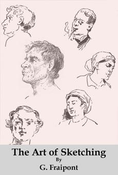 The Art of Sketching pdf epub mobi download