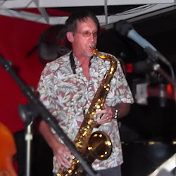 August 2012 Jazz Jam