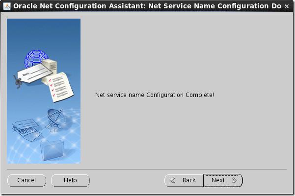 ThatOracleDude: Adding Net Service Names