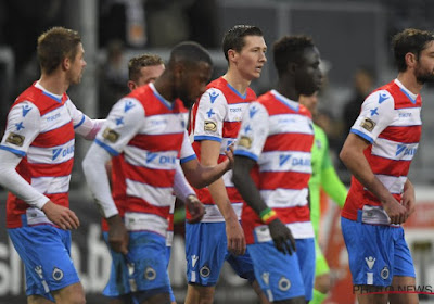 Spoeling is dun achterin bij Club Brugge, maar: 'Geen plaats meer voor Luan Peres, verdediger bij blauw-zwart'