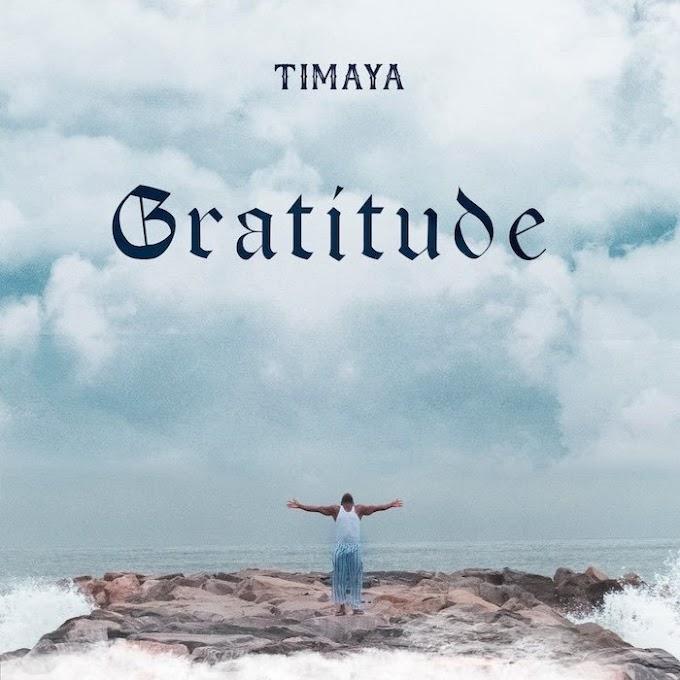 Album: Timaya — Gratitude