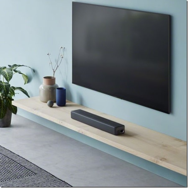 Soundbar HT-SF200 di Sony