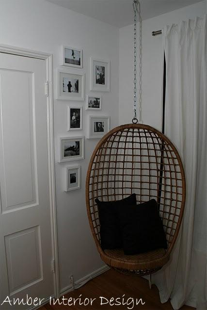 Sillas colgantes decorar tu casa es for Sillas colgantes interior